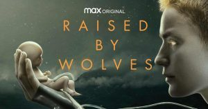 Raised by Wolves Review 2020 Tv Show