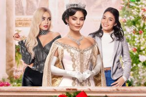 The Princess Switch Switched Review 2020 Tv Show
