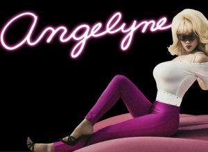Angelyne tv show