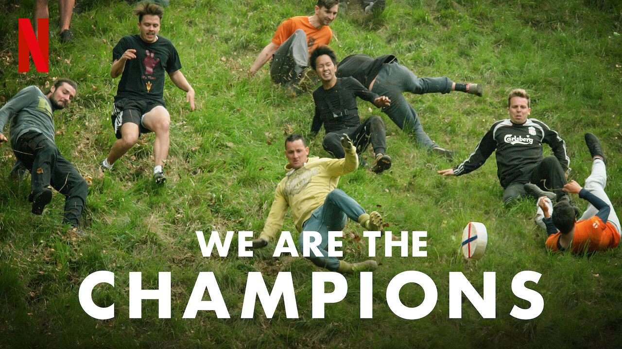we are the champions tv show review