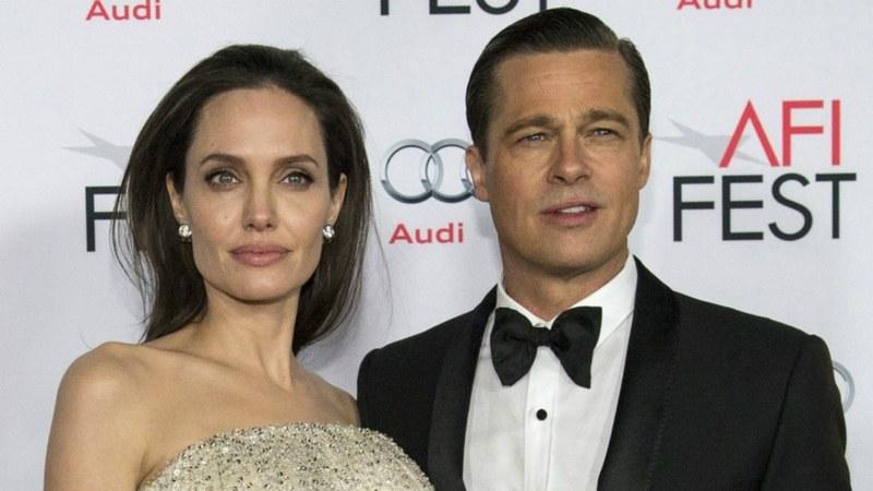 Divorce battle between Brad-Angelina seem to get ugly