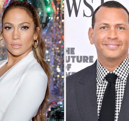 Jennifer Lopez and Alex Rodriguez to possibly split