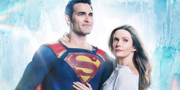 Superman & Lois tv series