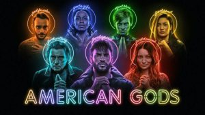 American Gods TV Show Review (2021– )