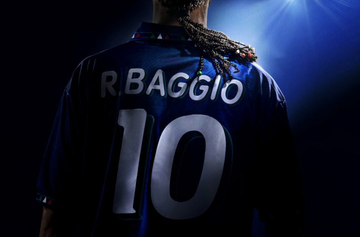 Baggio The Divine Ponytail 2021 Movie Review