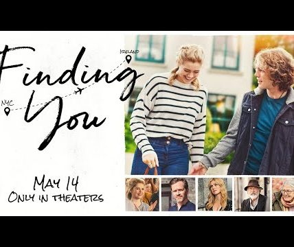 Finding You 2021 movie review