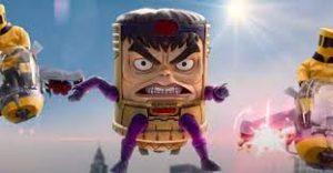 Marvel's M.O.D.O.K. Review