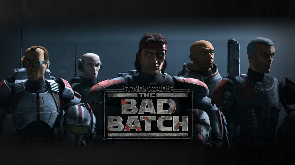 Star Wars The Bad Batch Review 2021 Tv Show