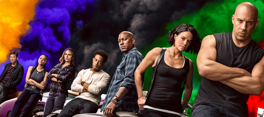 Fast & Furious 9 2021 Movie Review