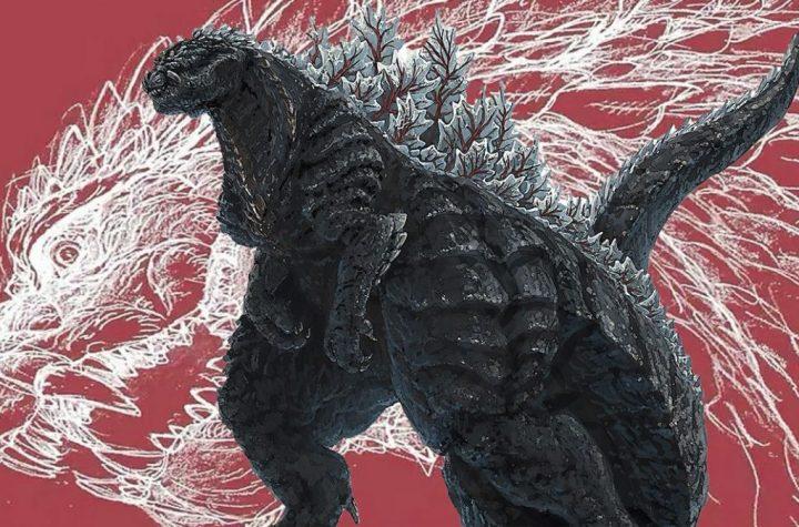 Godzilla Singular Point Review 2021 Tv Show