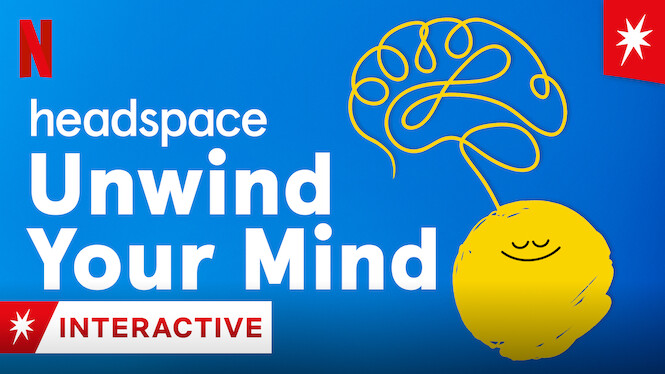 Headspace Unwind Your Mind 2021 Movie Review