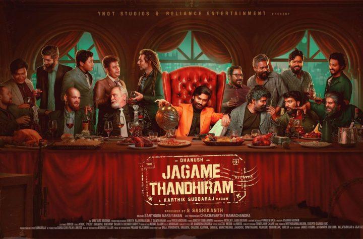 Jagame Thandhiram 2021 Movie Review
