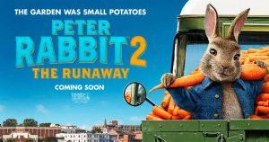 Peter Rabbit 2 The Runaway 2021 Movie Review