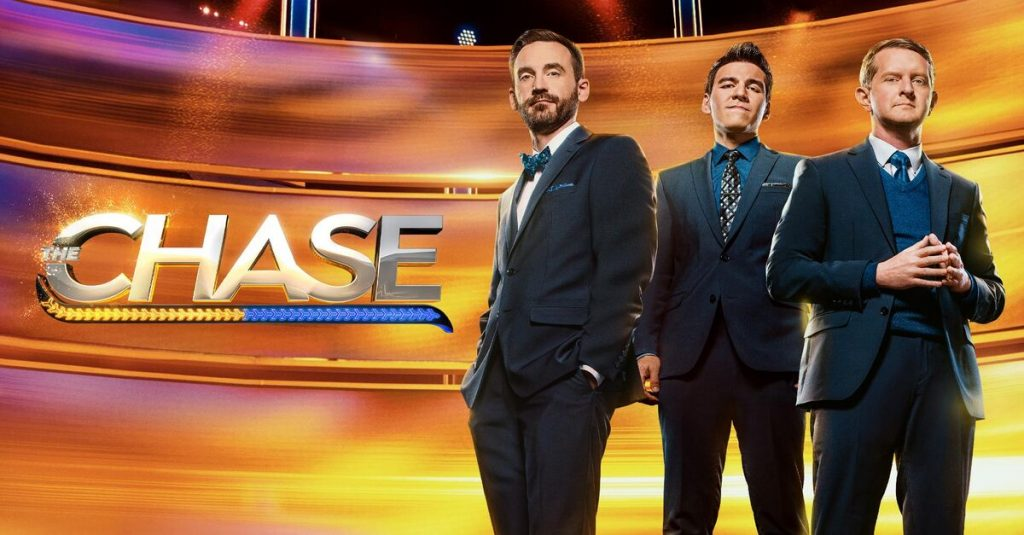 The Chase tv show 2021 review