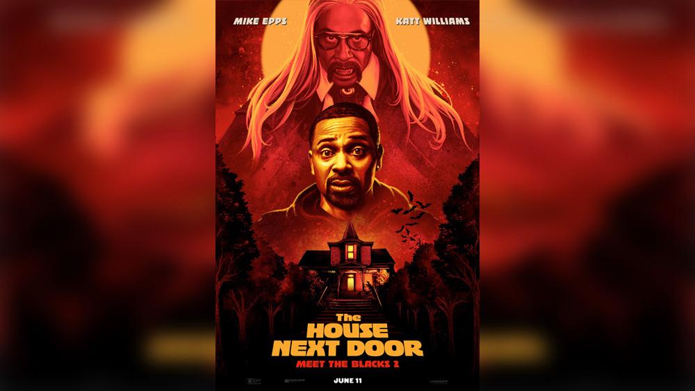 The House Next Door 2021 tv show Review
