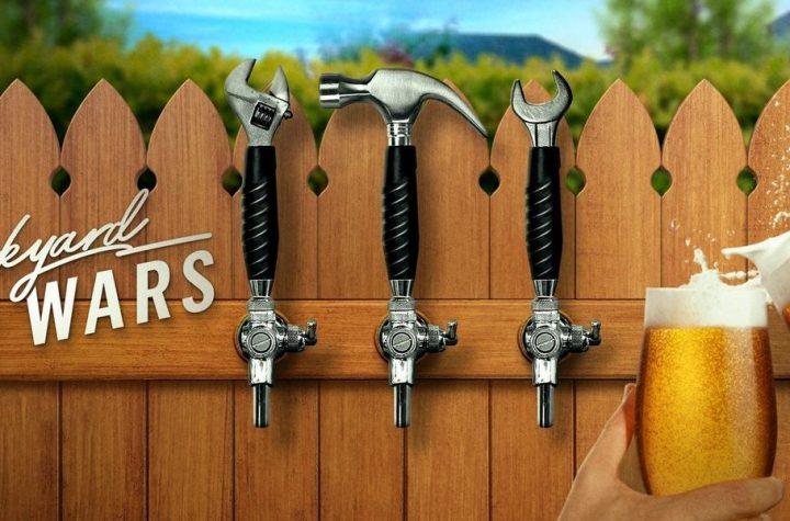 Backyard Bar Wars Review 2021 Tv Show