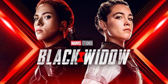 Black Widow 2021 Movie Review