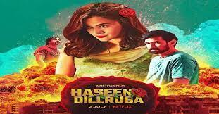 Haseen Dillruba 2021 Movie Review
