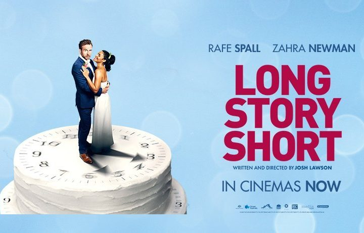 Long Story Short 2021 Movie Review