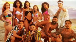 Too Hot to Handle Brazil 2021 tv show Review