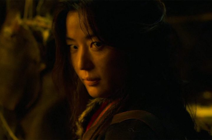 Kingdom: Ashin-jeon