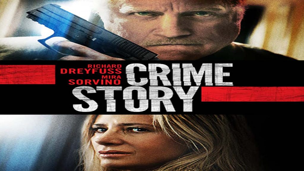 Crime Story 2021 Movie Review
