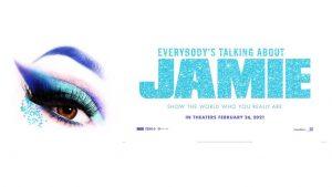 Everybody's Talking About Jamie 2021 Movie