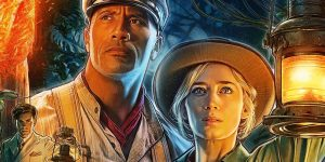 Jungle Cruise 2021 Movie Review