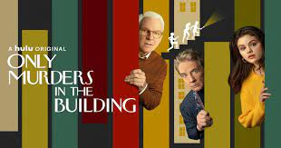 Only Murders in the Building movie review