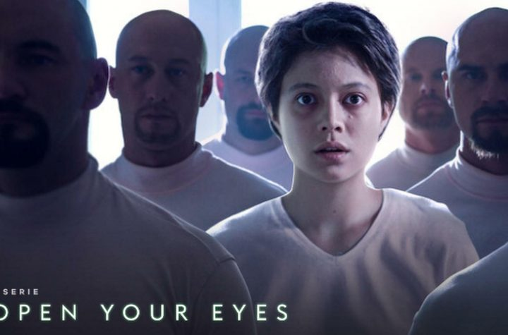 Open Your Eyes Review 2021 Tv Show