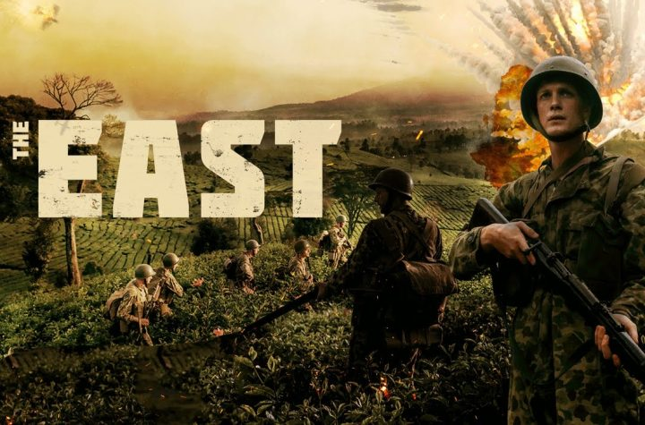The East 2021 movie