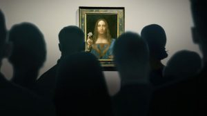 The Lost Leonardo 2021 Movie Review