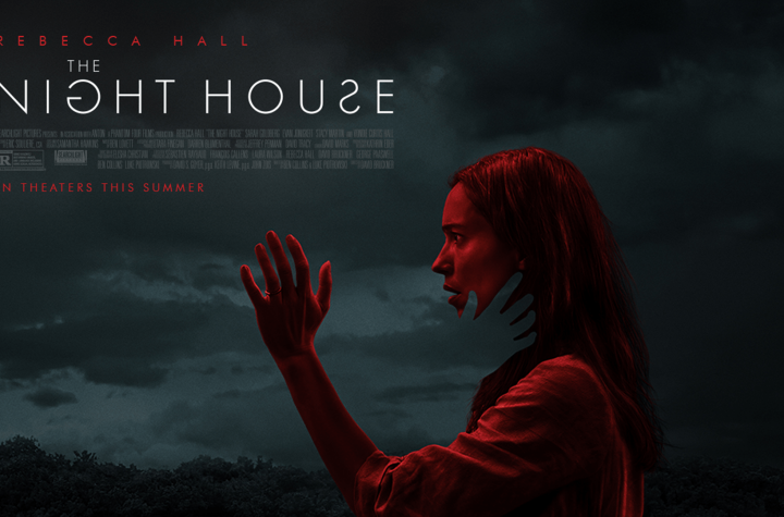 The Night House 2021 Movie Review