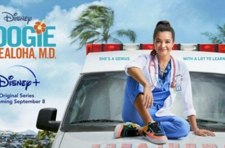 Doogie Kamealoha, M.D. Review 2021 Tv Show