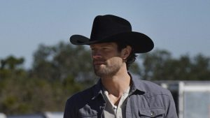 How to Be A Cowboy Review 2021 Tv Show