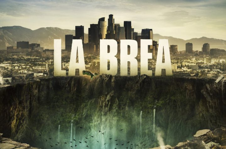 La Brea 2021 TV-Show