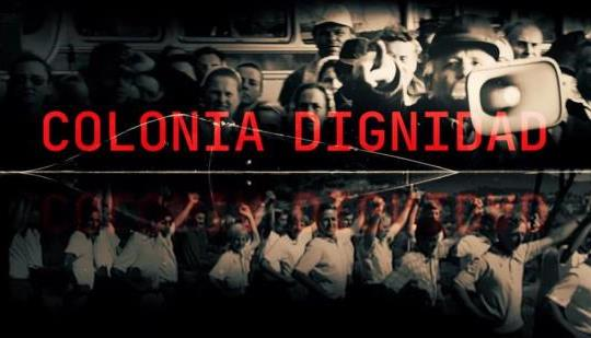 Colonia Dignidad A Sinister Sect Review