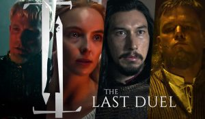 The Last Duel 2021 Movie Review