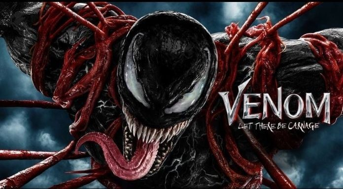Venom Let There Be Carnage 2021 Movie